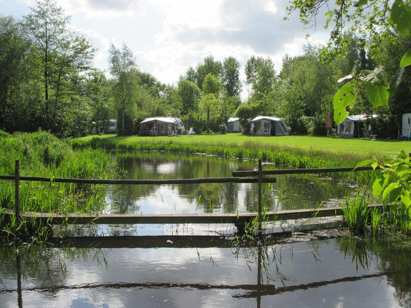 Camping Erfgoed De Boemerang