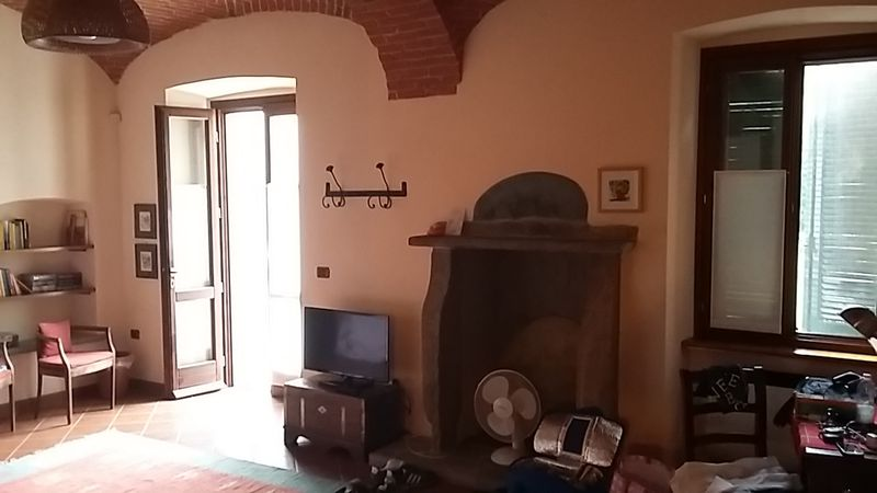 Bed and Breakfast Cascina Moncrave