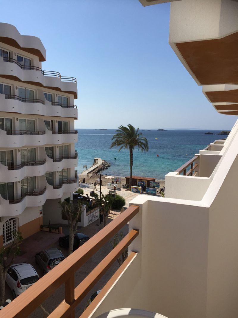 Appartement Mar Y Playa I