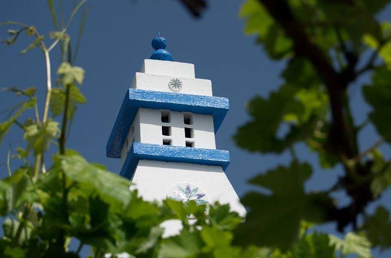 Vakantiehuis Quinta Corcunda