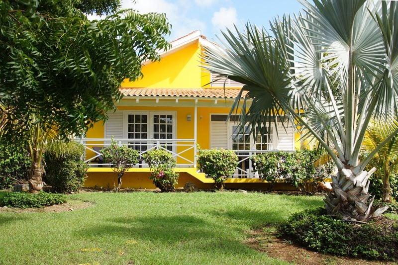 Appartement Bon Bini Seaside Resort