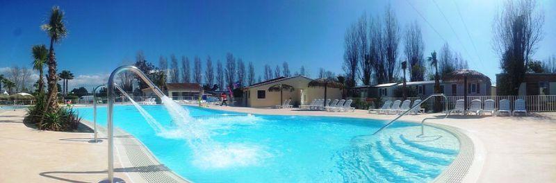 Camping Siblu - Le Montourey