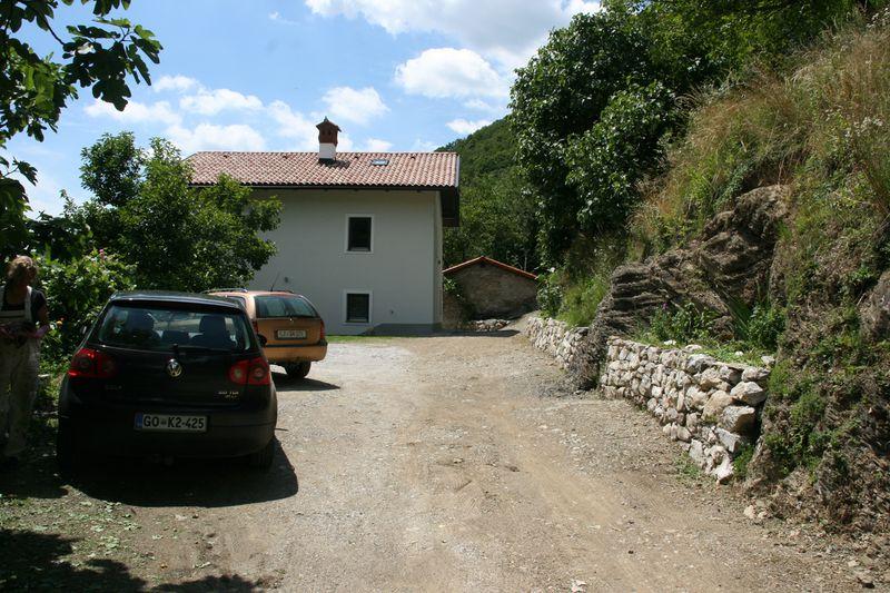 Vakantiehuis Kuninez