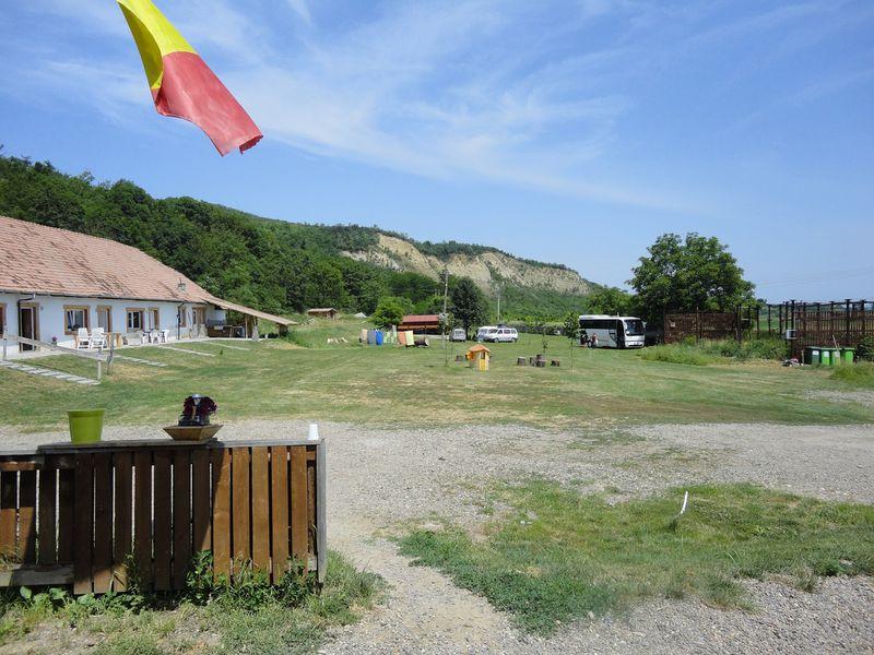 Camping Timulazu