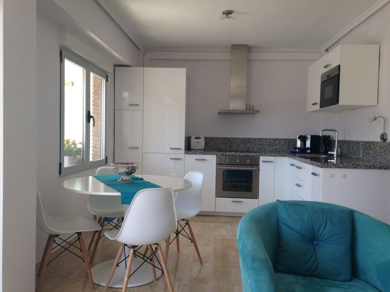 Appartement Arenal Appartement Javea