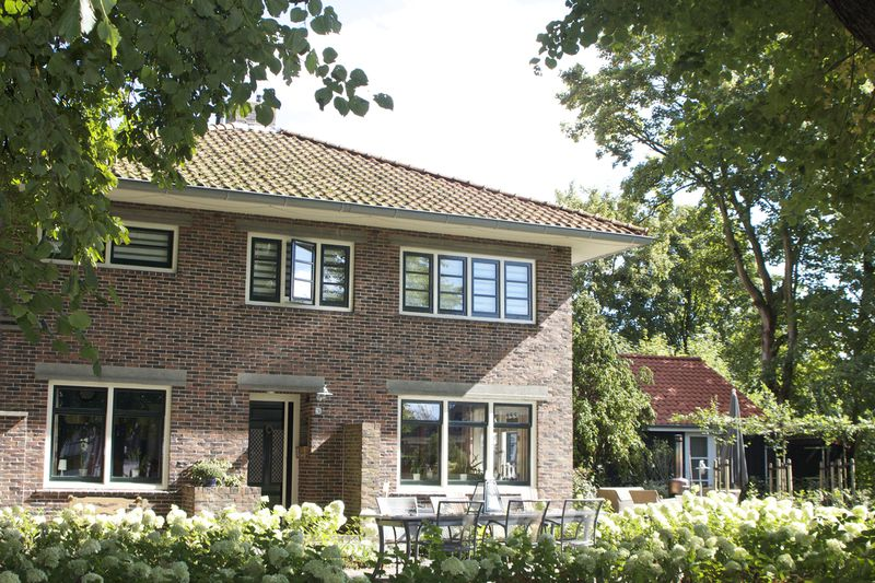 Bed and Breakfast D'Olle Pastorie