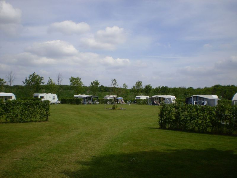 Camping Boschheide