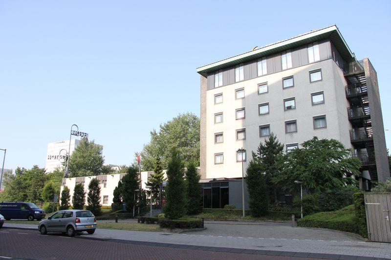 Hotel Bastion Amsterdam Centrum Zuidwest In Amsterdam Nederland