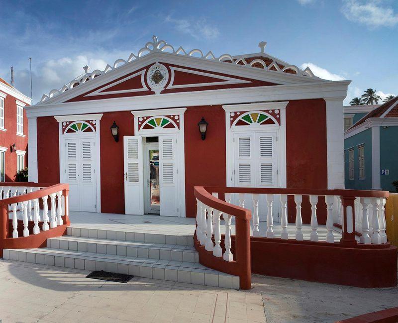 Hostel First Curaçao