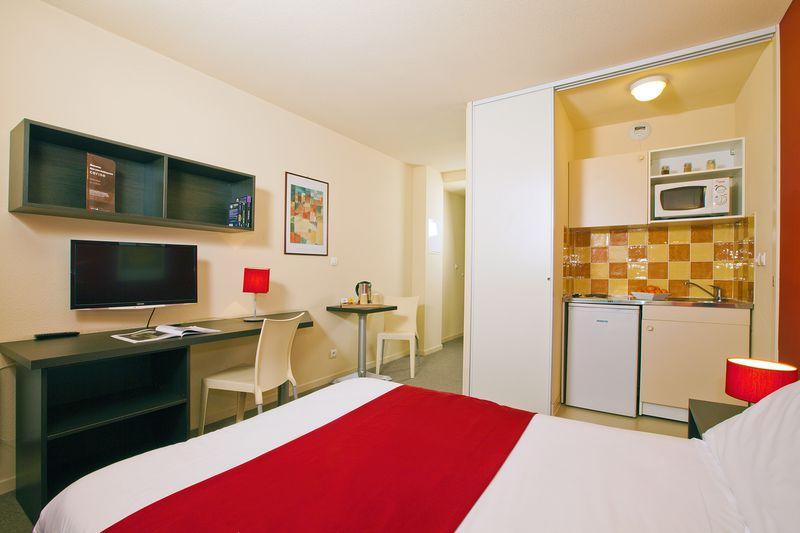 Hotel CERISE Valence
