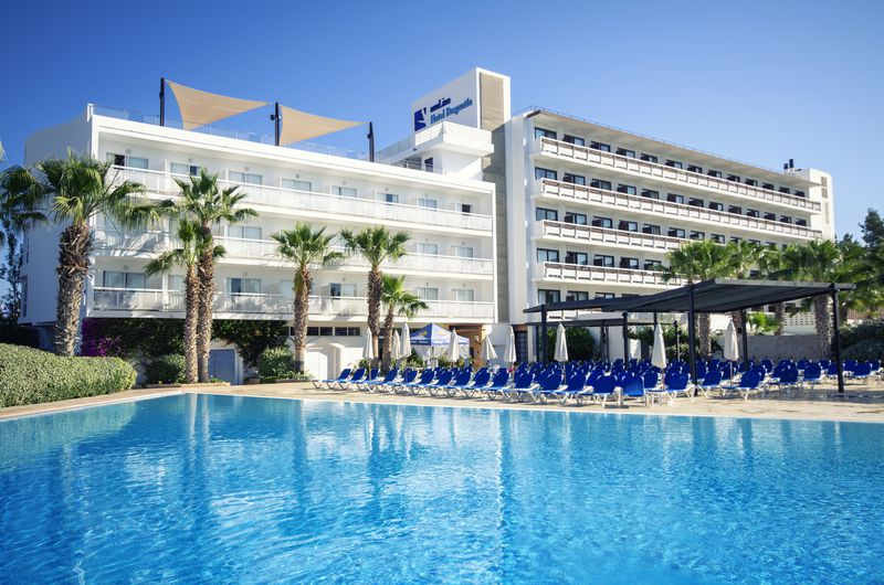 Hotel Azuline Hotel Bergantin