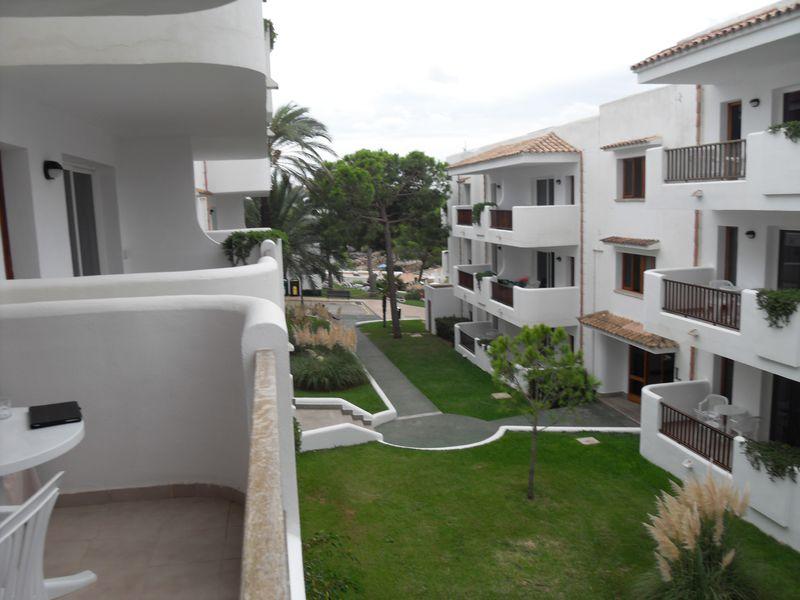 Aparthotel Inturotel Esmeralda Park
