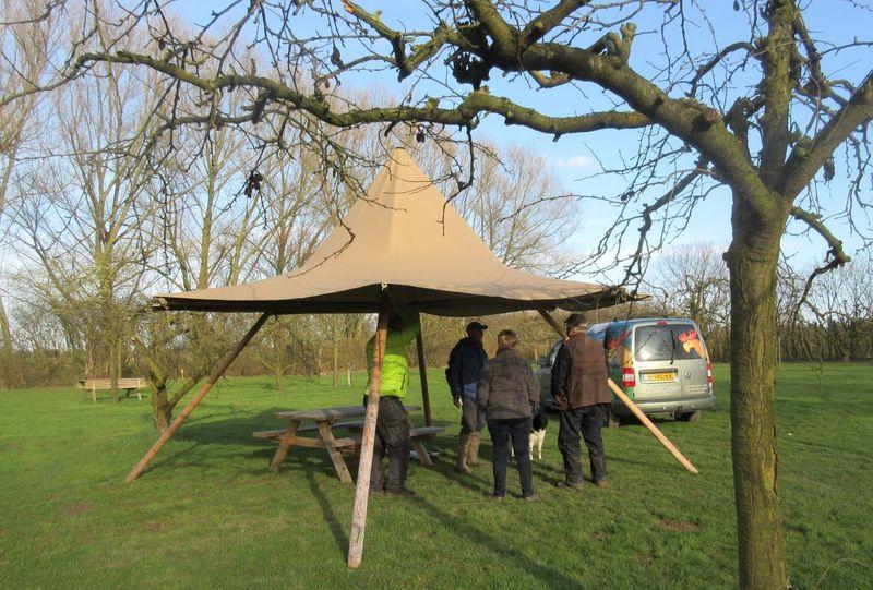 Camping De Karekiet