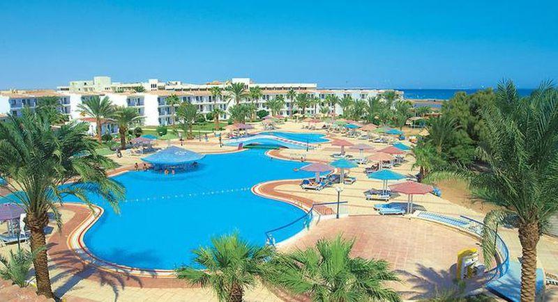 Hotel Lamar Abu Soma