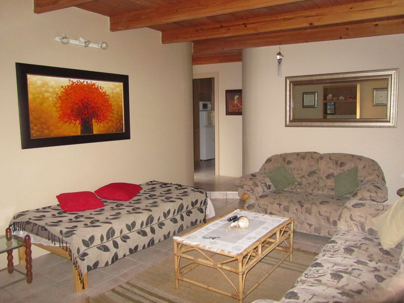 Appartement Bibi's Place