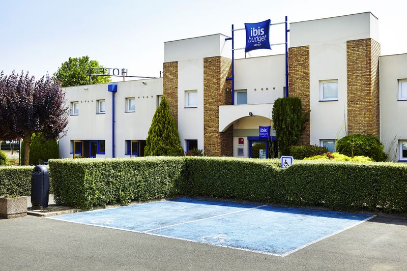Hotel Ibis Budget Chartres