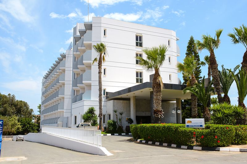 Hotel Protaras (smartline)