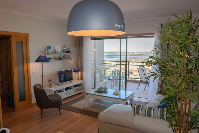 Appartement Oceanfront