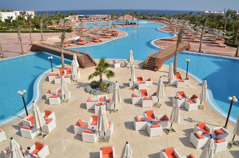 Hotel Fantazia Resort