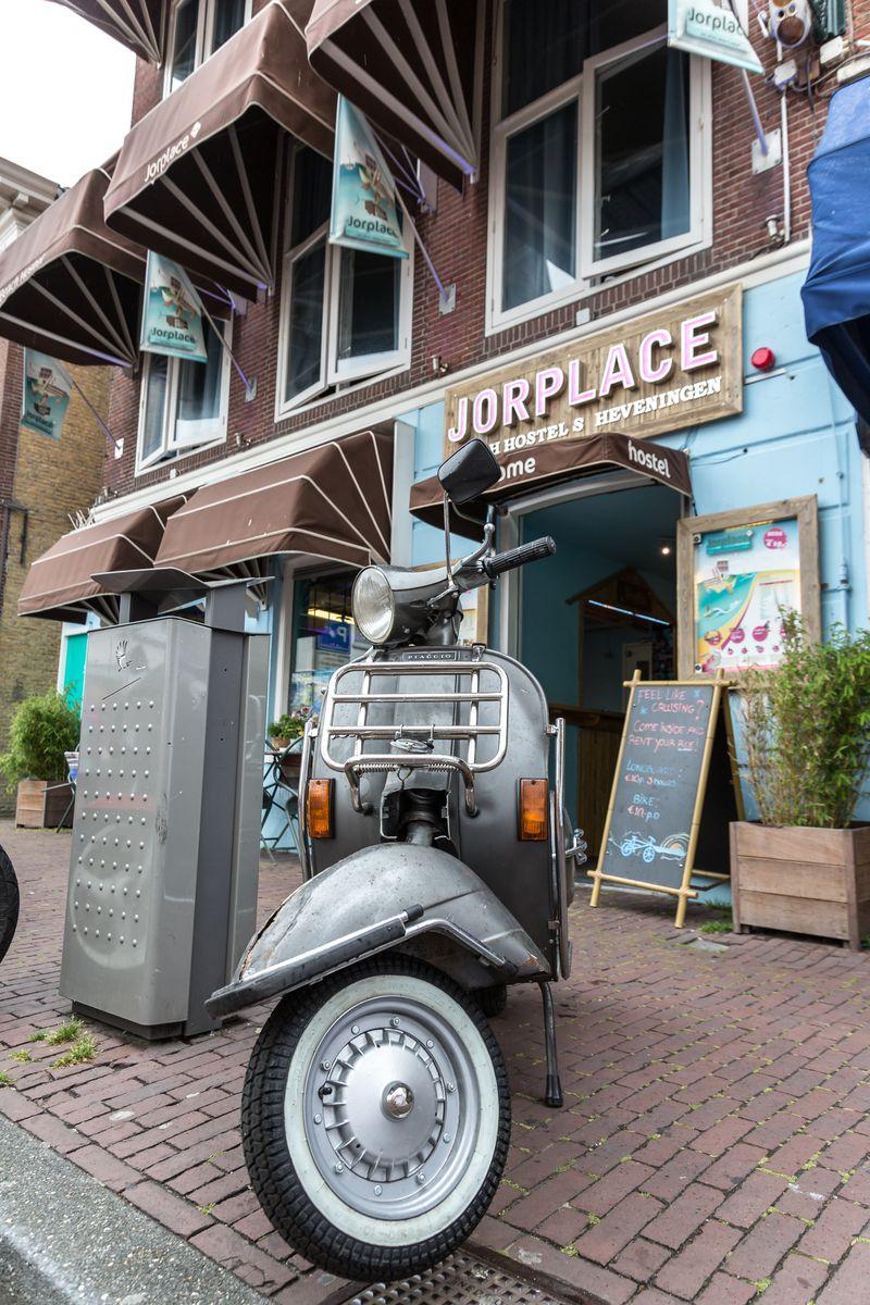 Hostel Jorplace