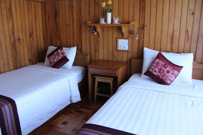 Hotel Dream Villa