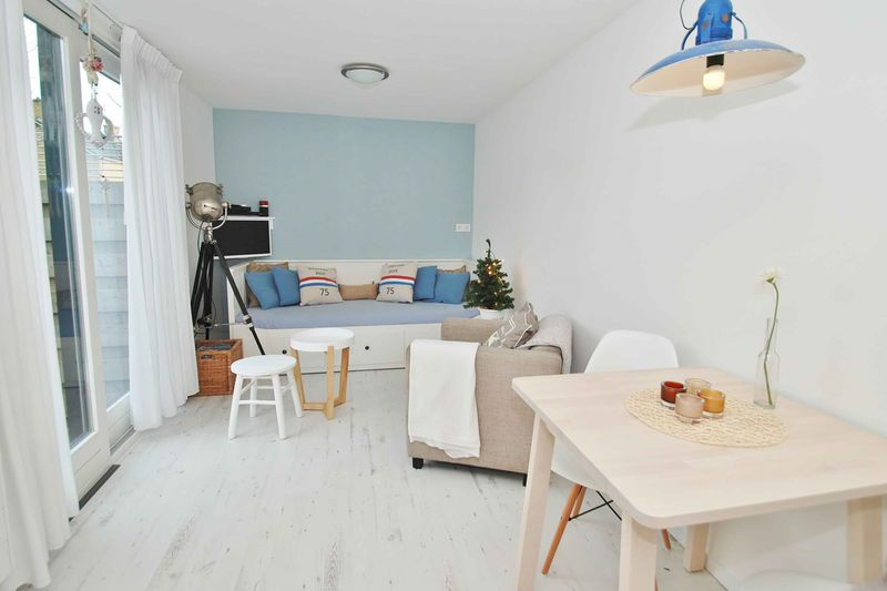 Appartement Paal 7