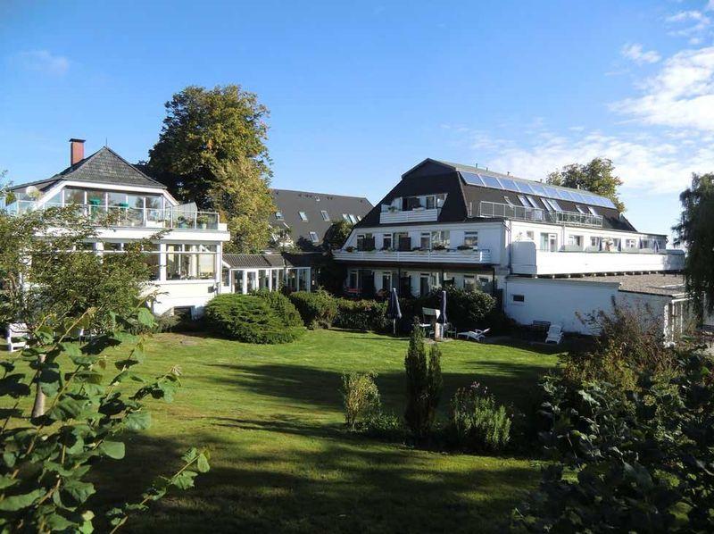 Hotel Krähenberg