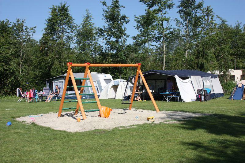 christelijke camping spanje