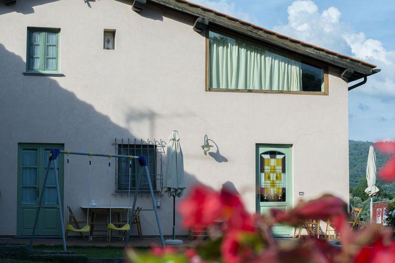 Appartement Monte a Pescia