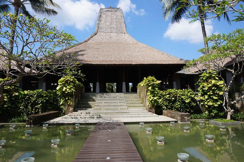 Hotel Maya Ubud