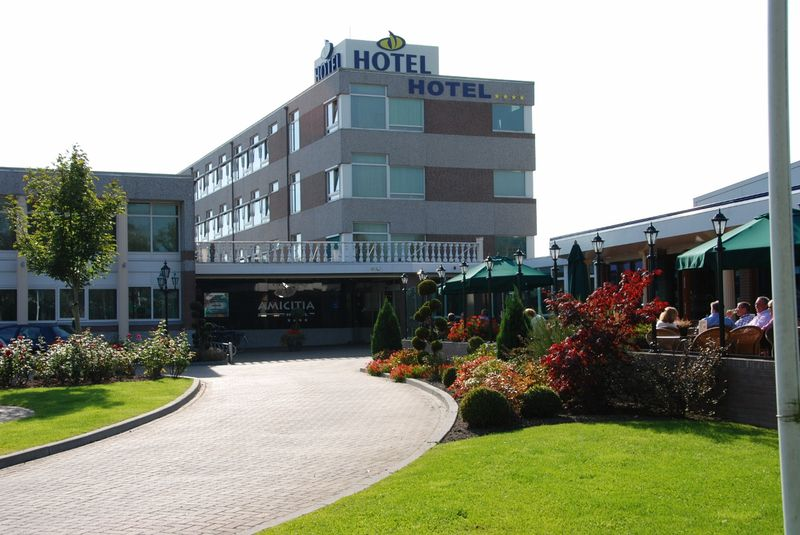 Hotel Amicitia