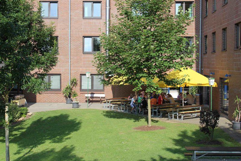 Hostel Jugendhotel Bitburg