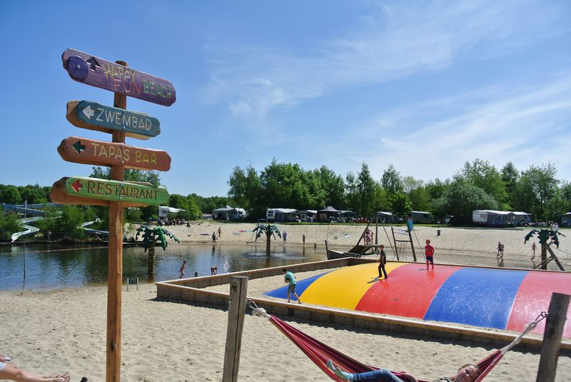 Vakantiepark Het Stoetenslagh