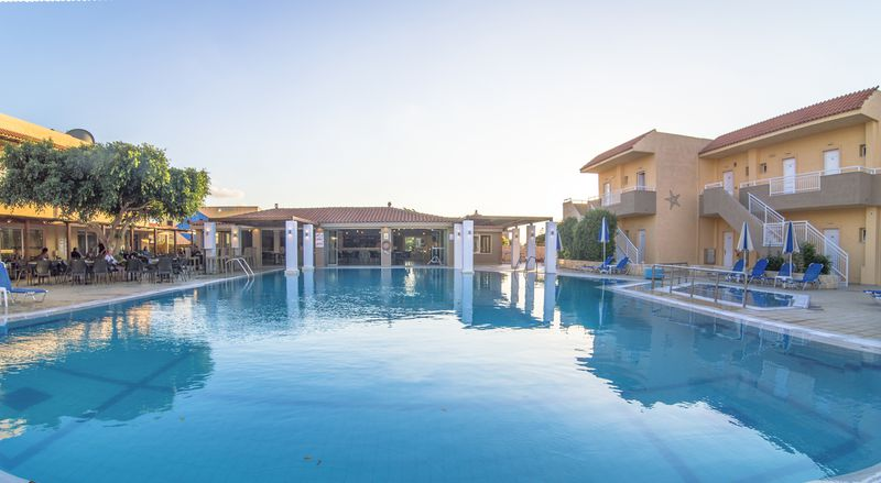 Hotel Lavris & Spa