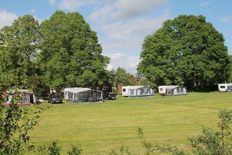 Camping Het Brook