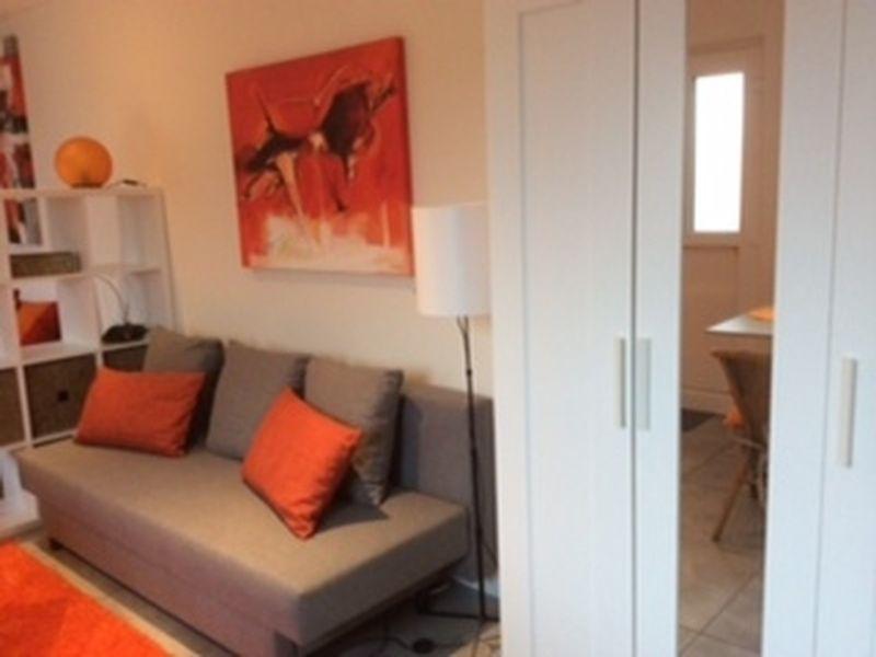 Appartement Vakantie Verblijf Luxemburg