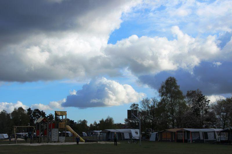 Camping Wilsumer Berge Ost