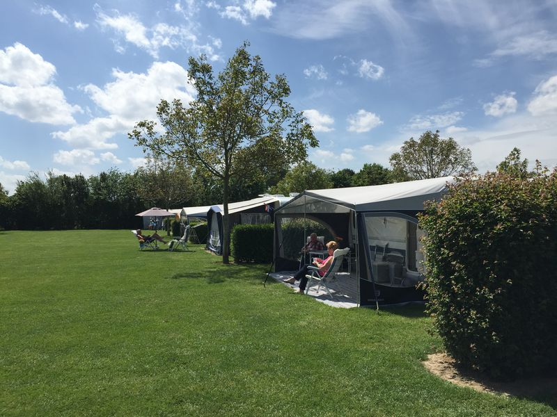 Camping Maashoeve