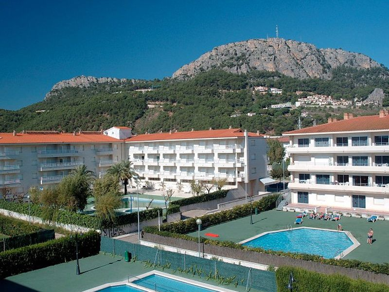 Appartement Pierre & Vacances Estartit Playa