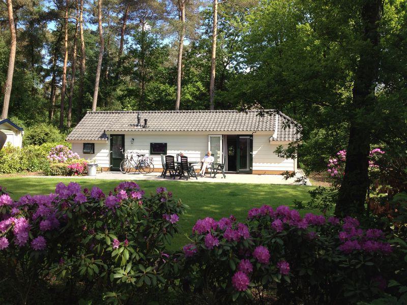 Vakantiepark Lorkenbos (bungalowpark)