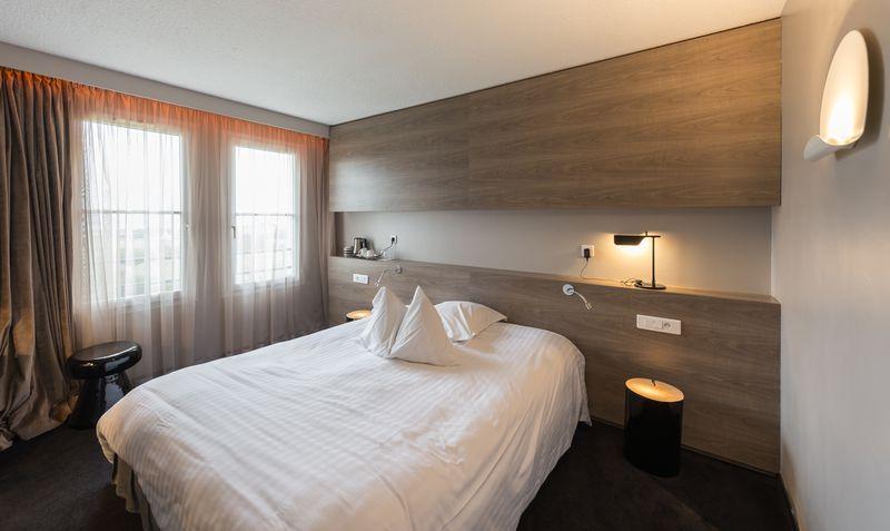 Hotel Logis De La Butte