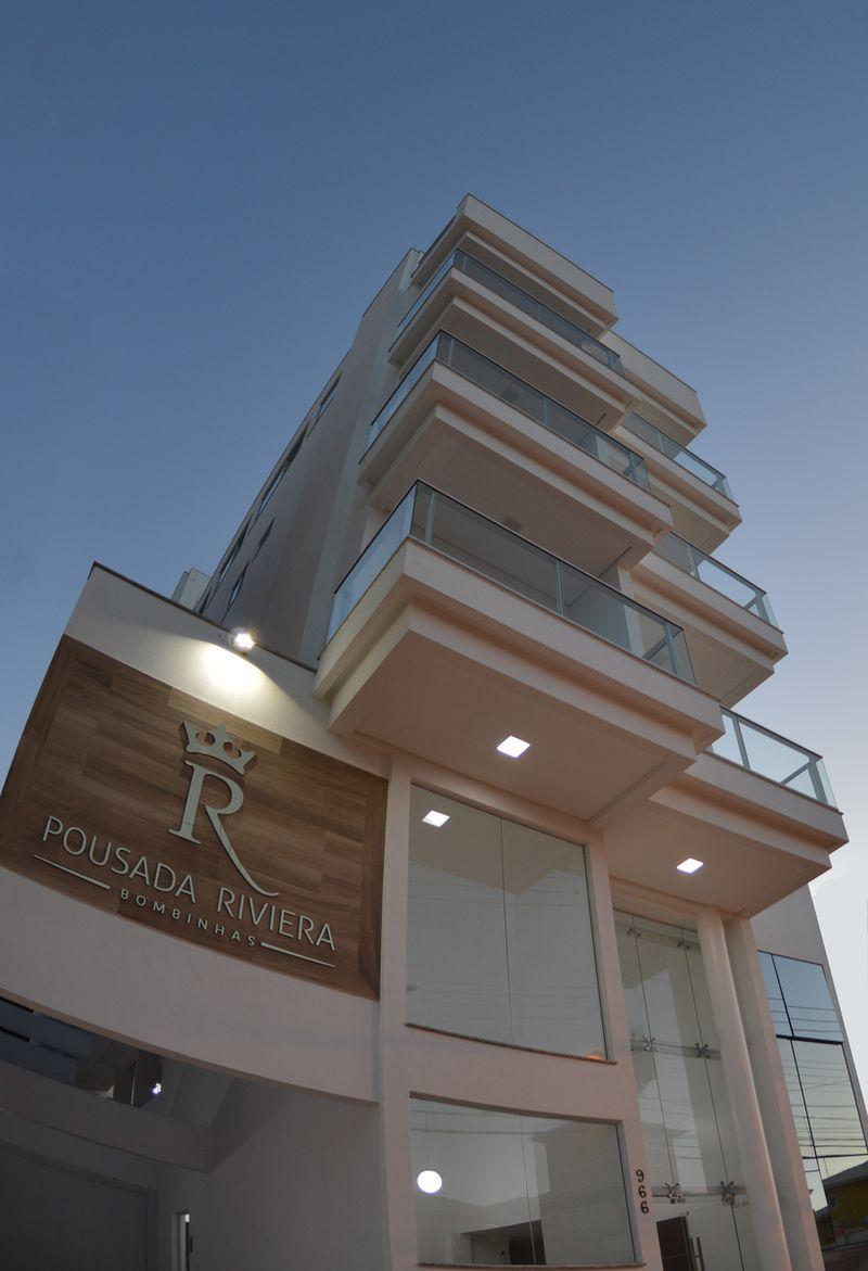 Hotel Pousada Riviera Bombinhas