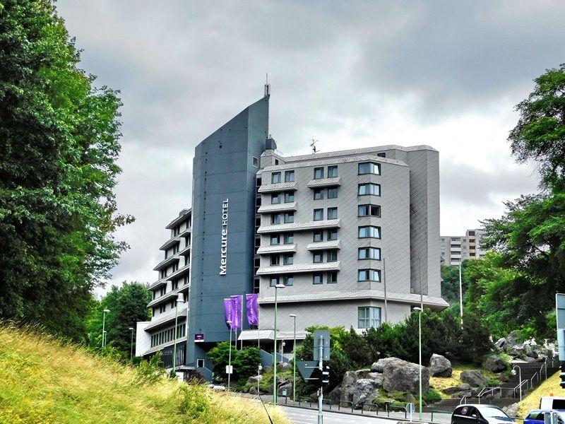 Hotel Mercure Hagen