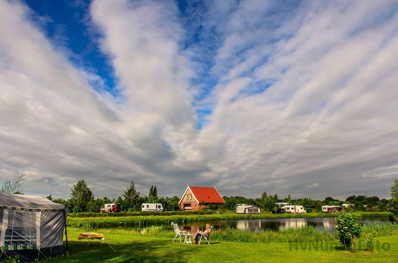 Camping De Linderbeek