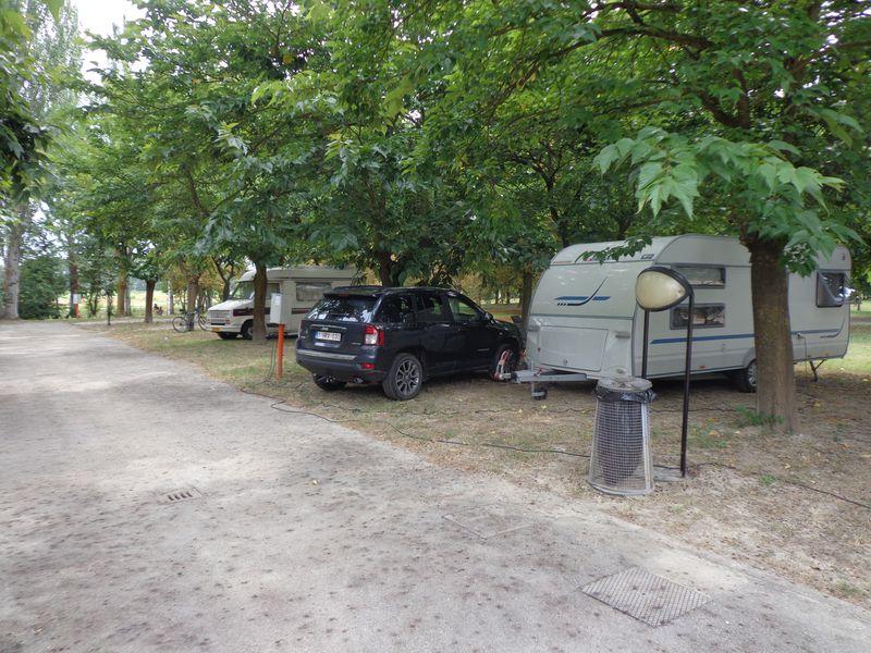 Camping Estense