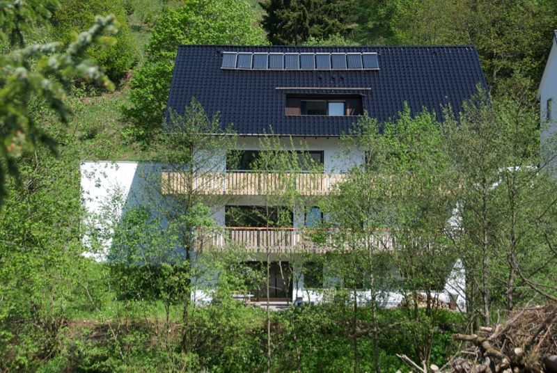Bed and Breakfast Winterberg
