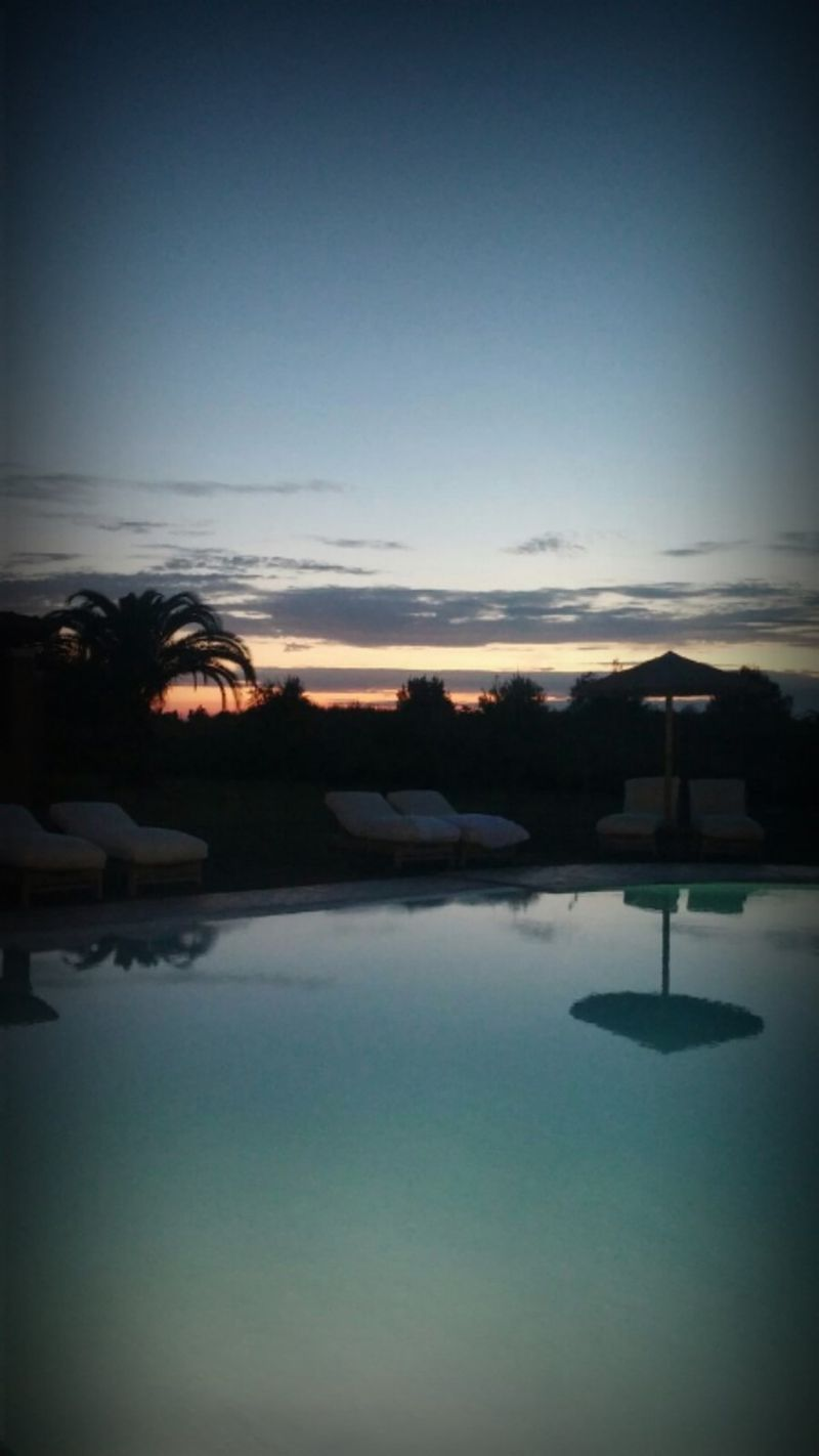 Appartement Ionian Blue