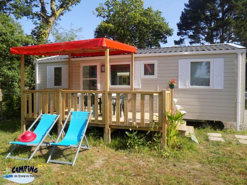 Camping L'Etang