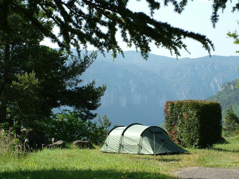 Camping Municipal de Saint Rome de Dolan