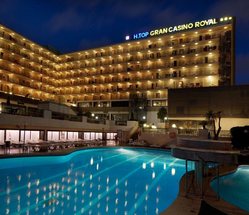 Hotel H·TOP Gran Casino Royal (gesloten)